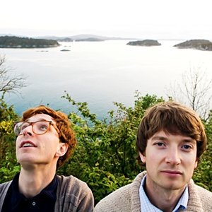Bild für 'Kings of Convenience'