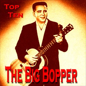 Image for 'The Big Bopper Top Ten'