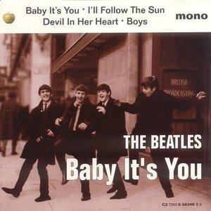 Imagem de 'Baby It's You'