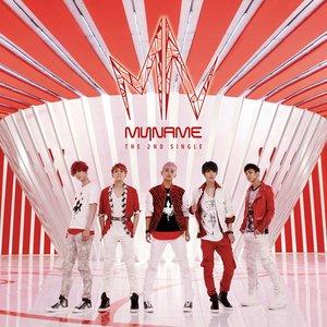 Image for 'MYNAME 2nd Single'