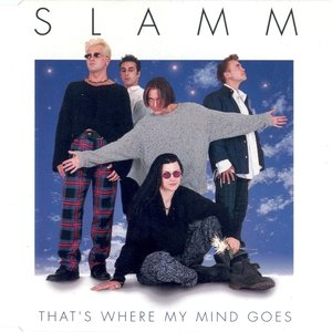 Image for 'That's Where My Mind Goes'