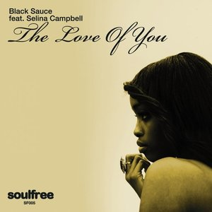 Image for 'The Love Of You'