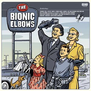 Image for 'Bionic'