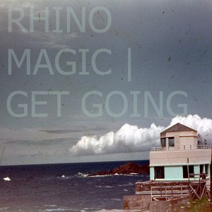 Image for 'Rhino Magic'
