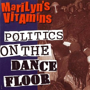 Image for 'Politics on the Dance Floor'
