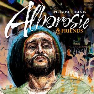 Image for 'Specialist Presents Alborosie & Friends'