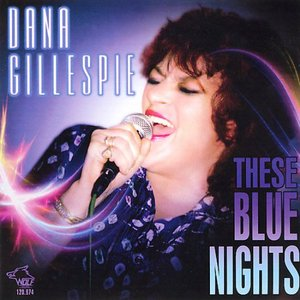 Image for 'These Blue Nights'