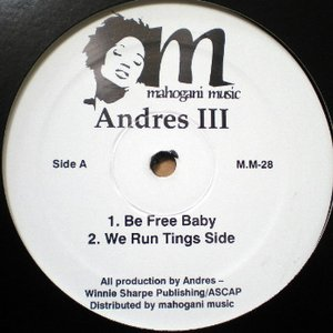 Image for 'Andres III'