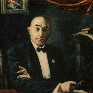 Bild för 'ზაქარია ფალიაშვილი'