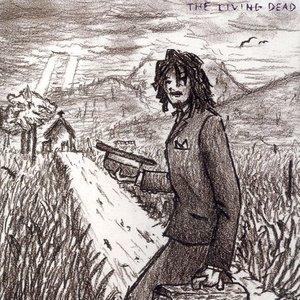 Immagine per 'THE LIVING DEAD'