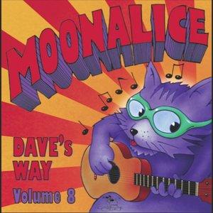 Imagem de 'Dave's Way, Vol. 8'