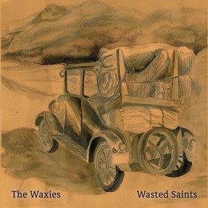 Image pour 'Wasted Saints'