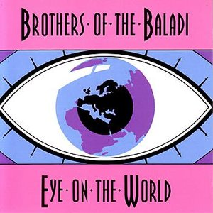 Image for 'Eye on the World'