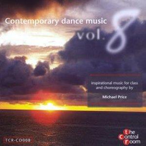 Imagem de 'Contemporary Dance Music Vol. 8'