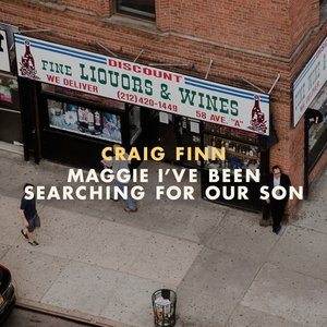 Imagen de 'Maggie I've Been Searching For Our Son'