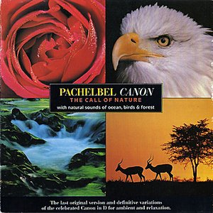 Image for 'Pachelbel Canon'