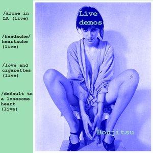Image for 'Live Demos'