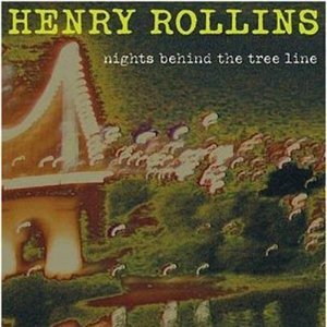 Image for 'Nights Behind The Tree Line'