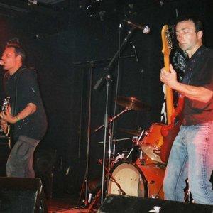 Image for 'gat'crashers'