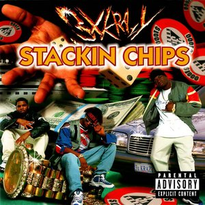 Image for 'Stackin' Chips'