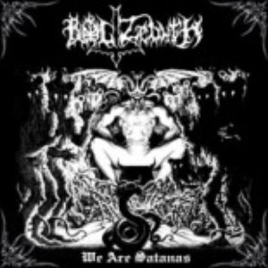 Image for 'We Are Satanas'