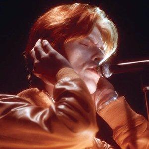 Image pour 'David Bowie'