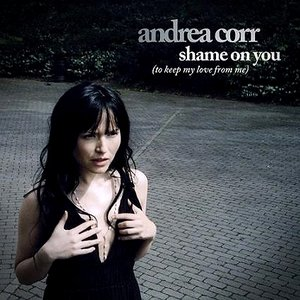 Image for 'Shame On You [to keep my love from me]'