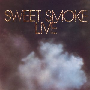 Image for 'Sweet Smoke Live'