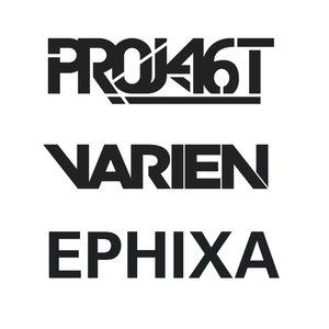 Image for 'Project 46, Varien & Ephixa'