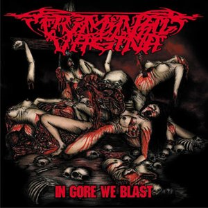 Image for 'In Gore We Blast'