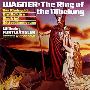 Image for 'The Ring Of The Nibelung Das Rheingold: Part 1'