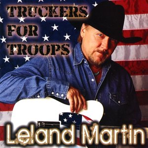 Image pour 'Truckers for Troops'