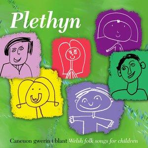 Plethyn - Blas Y Pridd / Golau Tan Gwmwl