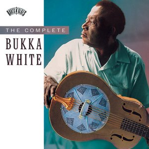 Image for 'The Complete Bukka White'