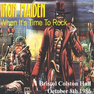 Imagem de '1986-08-10: Bristol, TN, USA'