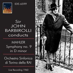 Image for 'Sir John Barbirolli Conducts Mahler Symphony No. 9 (1960)'