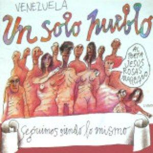 Image for 'Un Solo Pueblo'