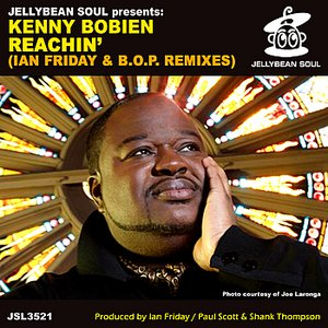 Image for 'Reachin' (Ian Friday & B.O.P. Remixes)'