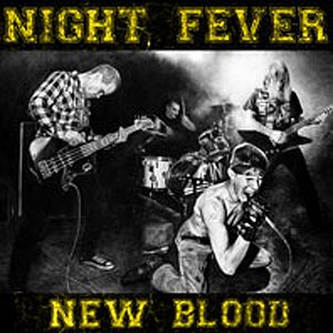Image for 'New Blood'