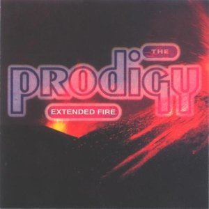 Image for 'Extended Fire'