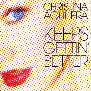 Image for 'Keeps Gettin' Better'