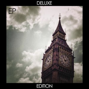Image for 'The Wind EP (Deluxe Edition)'