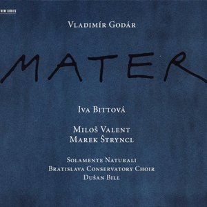 Image for 'Mater'