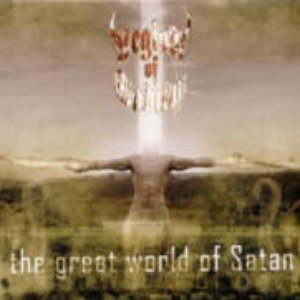 Bild für 'The Great World Of Satan'