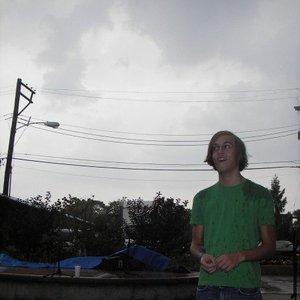 Imagen de 'I Was A Fountain'