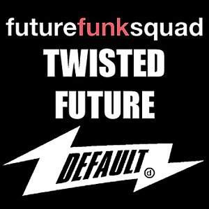 Image for 'Twisted Future'