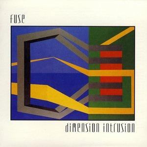 Image for 'Dimension Intrusion'