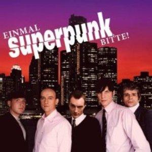 Image for 'Einmal Superpunk, bitte!'
