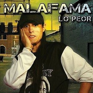 Image for 'Lo peor'