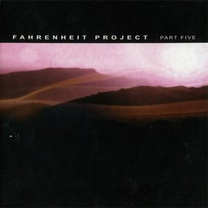 Image for 'Fahrenheit Project Part Five'